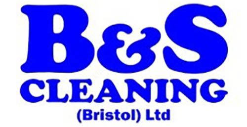 B & S Cleaning logo large